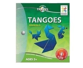 Magnetic Travel: Tangoes állatok