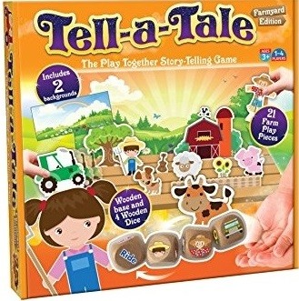 Tell a Tale - Farm