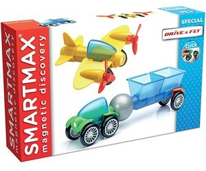 SMARTMAX SPECIAL DRIVE & FLY