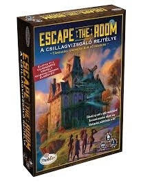 Escape the Room - többféle